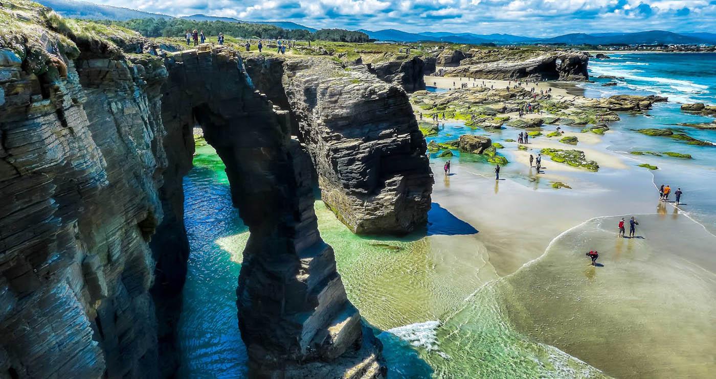 25 лучших пляжей мира. ФOТО - ForumDaily